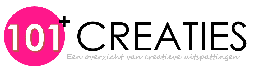 101 CREATIES