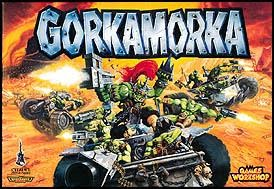 caja de Gorkamorka