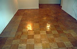 Hardwood Floor Staining, NY
