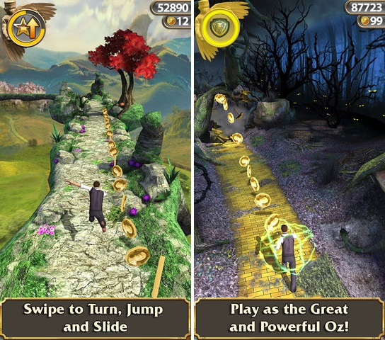 Temple Run OZ 1.2.0 (Apk | Zippyshare)