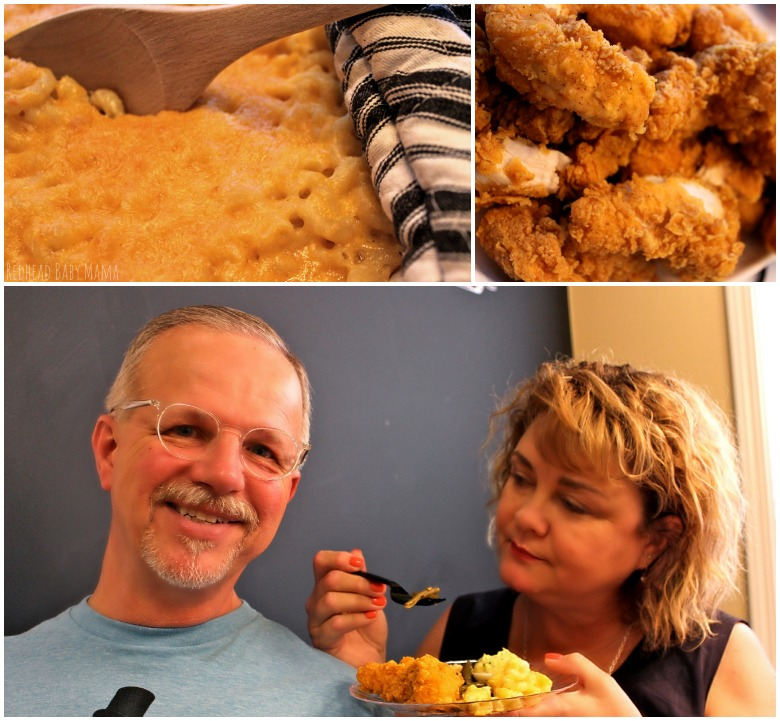Southern Comfort foods are the BEST. Which ones are your favorites? #cascadeshiningreviews