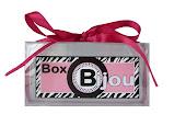 Box Bijou-A moda em caixinha