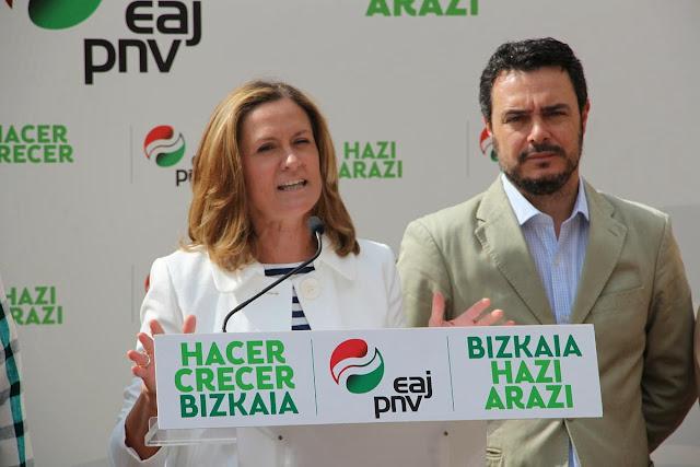 candidatura del PNV