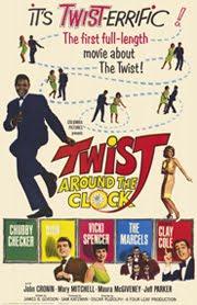 Η Εποχή του Twist στην Ελλάδα (Πρώτο Μέρος)