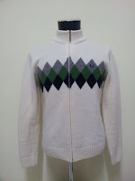 FRED PERRY KNITWEAR