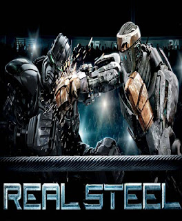 Real Steel Movie (2011) Free Download