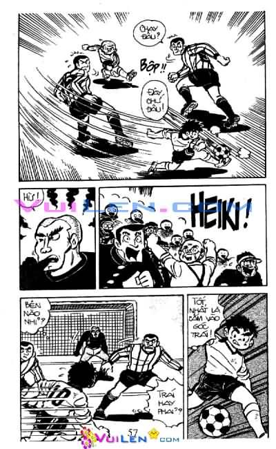 Jindodinho - Đường Dẫn Đến Khung Thành III  Tập 9 page 57 Congtruyen24h