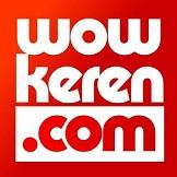 Logo Wow Keren (Infotainment Online)