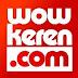 Lowongan Kerja Wow Keren (Infotainment Online)
