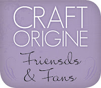 Craft origines ♥