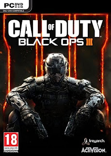 comprar barato Call Of Duty: Black Ops 3 para pc