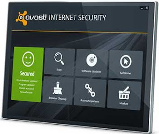 Avast Internet Security 8.0.1489.300