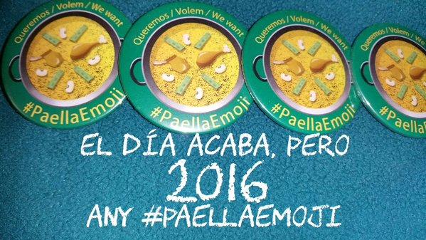 #ComboiPaellaEmoji #PaellaEmoji