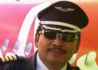 Kapten Irianto, Kapten Pilot Pesawat Air Asia QZ8501