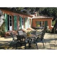 Eksklusiv villa med panoramautsik over Middelhavet og eget svømmebasseng til utleie!