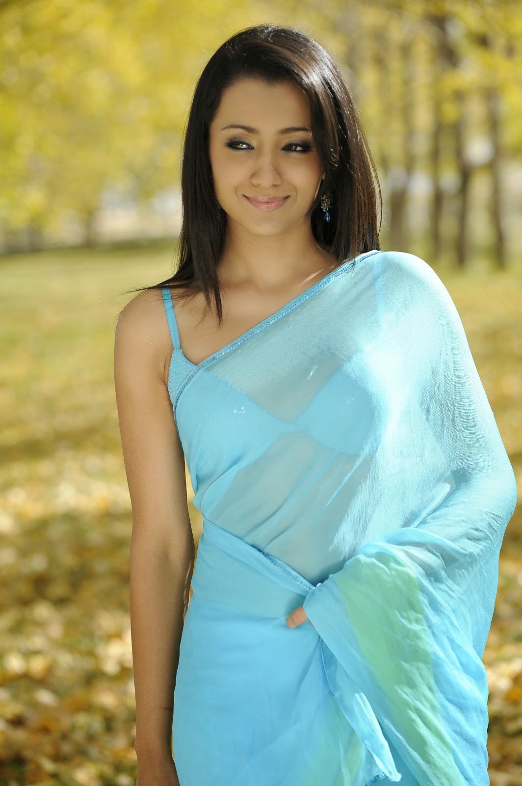 Hot actress Trisha navel