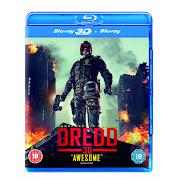 Dredd 3D – UKImport ohne dt. Ton (Blu Ray). Story (3 P): Dredd is back.