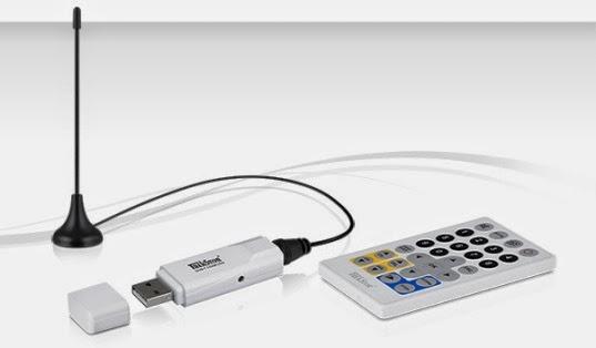 ricevitore portatile DVB-T
