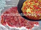 Rulada de porc cu omleta preparare reteta