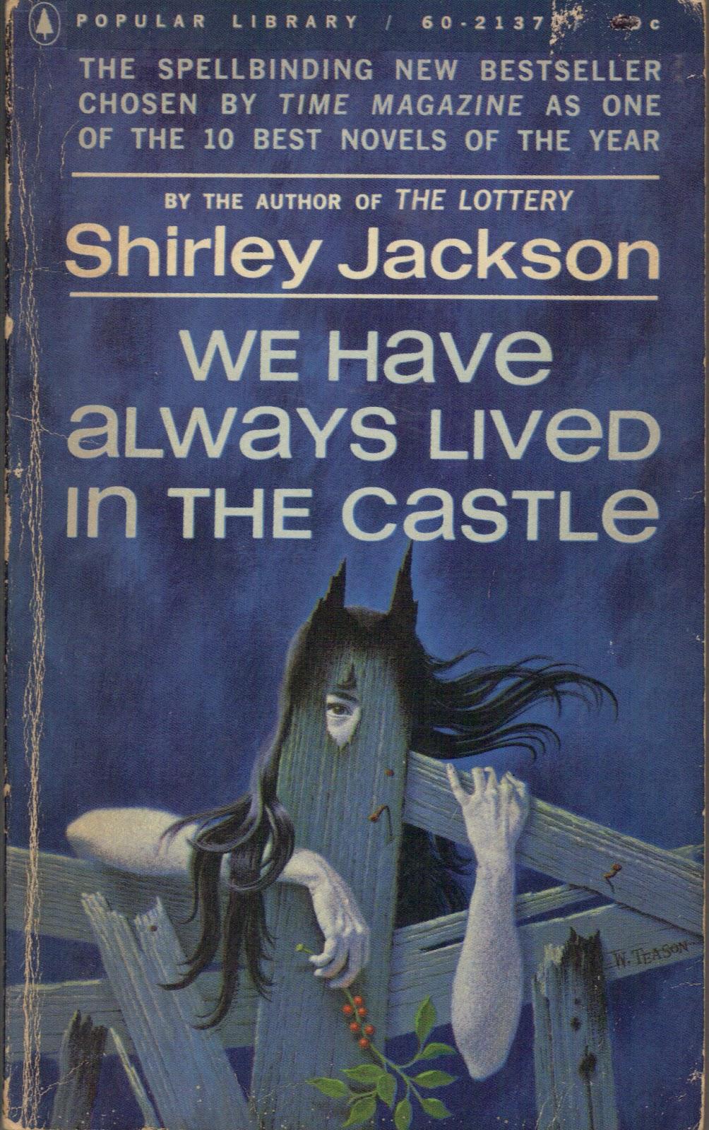 Shirley Jackson Horror Books 28 Images 7 Best Author Shirley
