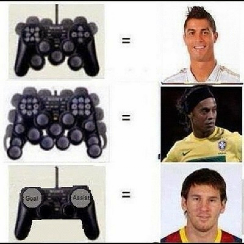 Football Memes Messi Football Troll Memes Messi