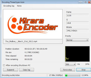 VIDEO ENCODER FREE IN ITALIANO