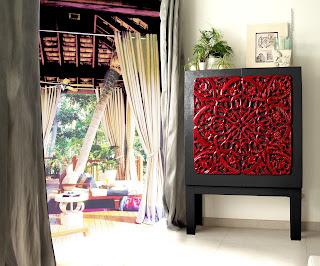 muebles chino