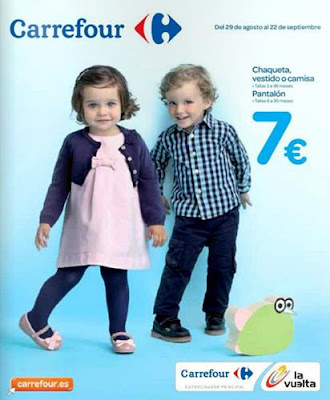 catalogo carrefour ofertas de bb sep 2013