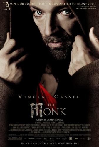 The Monk 2013 Bioskop