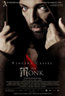 The Monk 2013