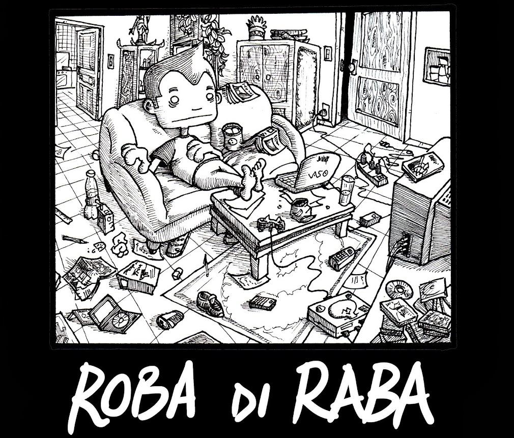 Roba di Raba