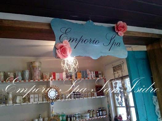 EMPORIO SPA San Isidro