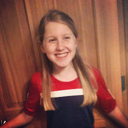 Allison - 12 years