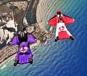 Skydiving Kauai