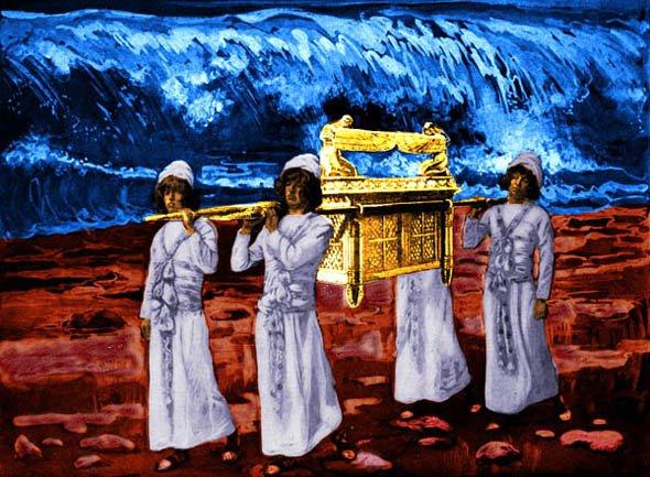 Inilah.. Misteri Benda Yang Paling Dincar oleh Bangsa Yahudi