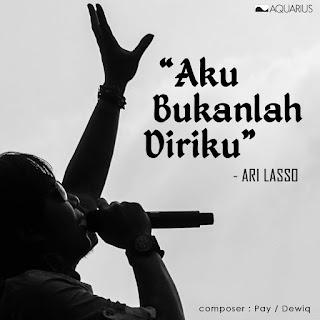 Ari Lasso - Aku Bukanlah Diriku on iTunes