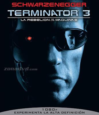 Terminator 3 audio latino
