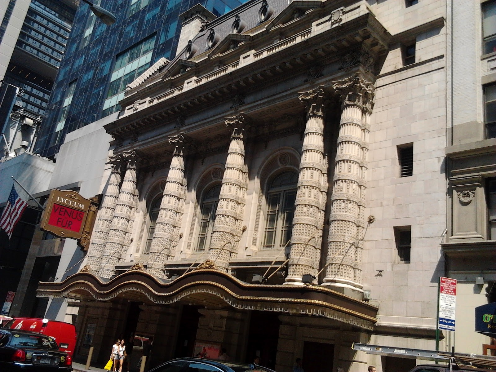 Hotel Near Lyceum Theatre London Cheap