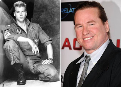 heartthrobs from the 80s 23 80s Heartthrobs Then and Now