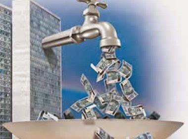 É preciso criar o Ministério da Corrupção e Propina