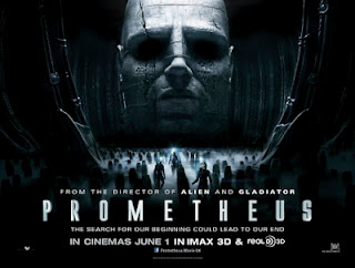 Prometheus quad move poster