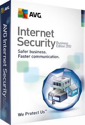 AVG Internet Security Business Edition 2012 12.0 Build 1901 Final