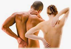 8 remedii pentru durerile de spate