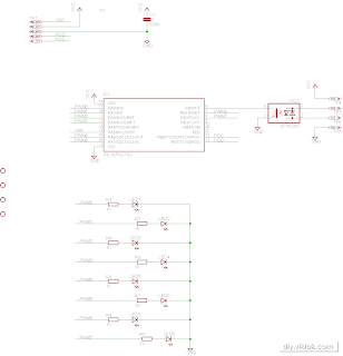Xbox 360 Controller Circuit Board on Motherboard Wiring Diagram