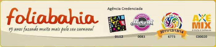 Carnaval de Salvador 2016, click no banner