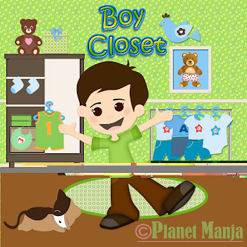 BOY'S Collection (Click Here)