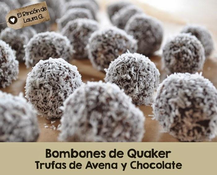bombones-quaker-avena-chocolate