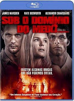 Filme Poster Sob o Domínio do Medo BDRip XviD Dual Audio & RMVB Dublado