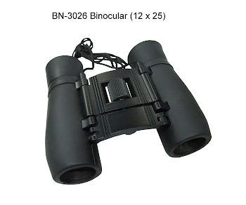 CENTRUM LINK - NEW - BINOCULARS - BN-3026