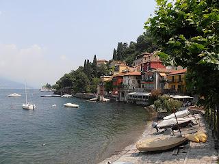 Varenna, Lago Como